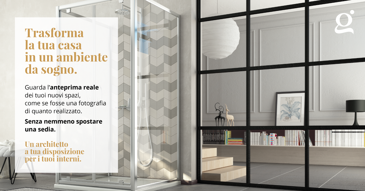 Architetto interior designer vicino bari costo preventivo for Architetto gratis online