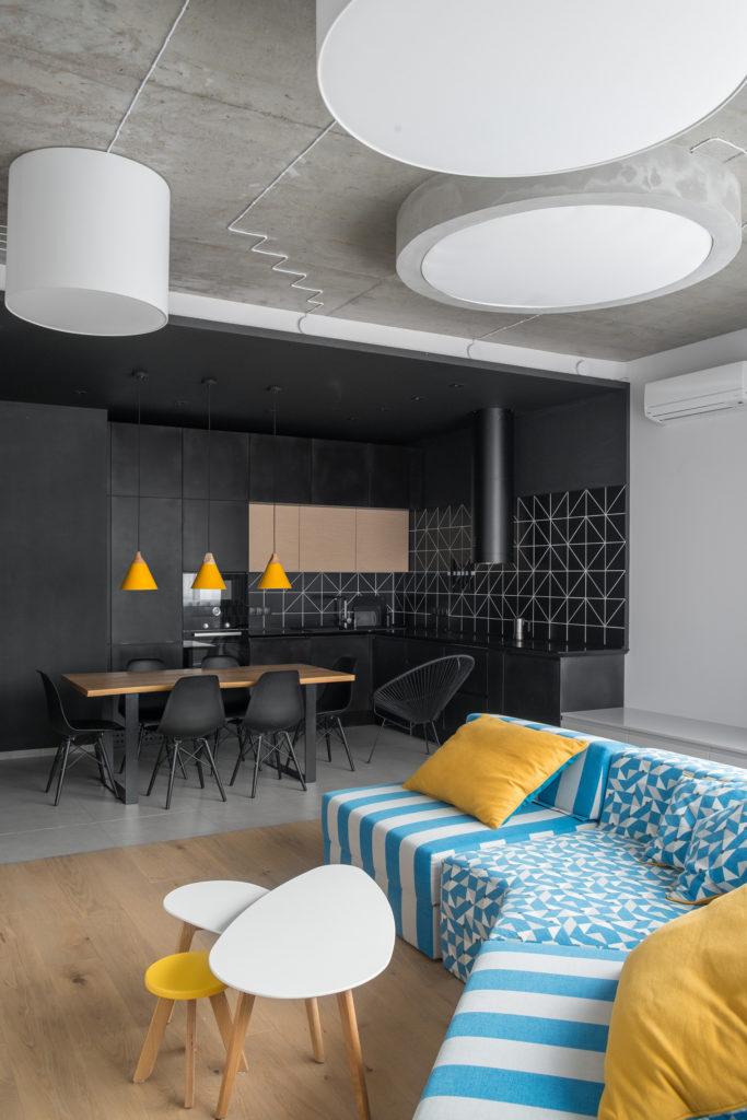 Tendenze arredamento casa 2018 le novit per arredare - Ultime tendenze pavimenti interni ...