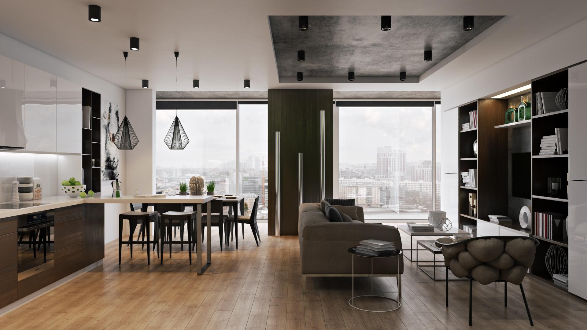 arredamento soggiorno moderno design consigli e idee per