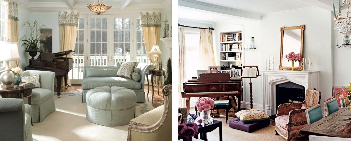 Arredamento Moderno E Classico Insieme.Arredamento Stile Classico Moderno Mix Elegante