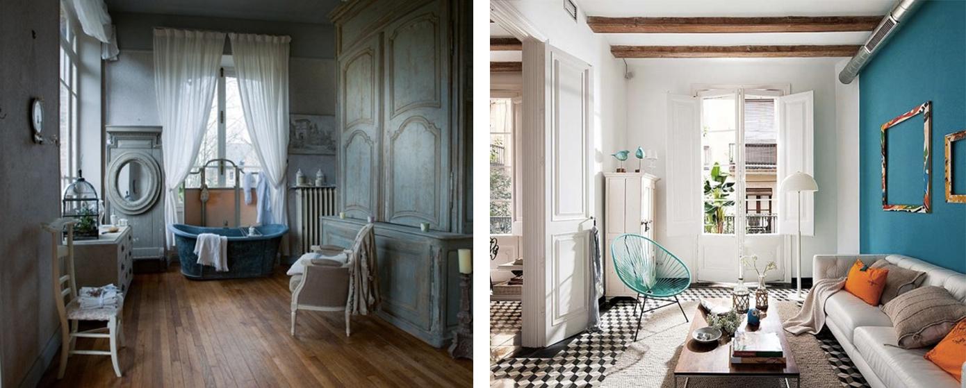 Arredare casa in stile classico idee arredamento classico for Casa stile classico moderno