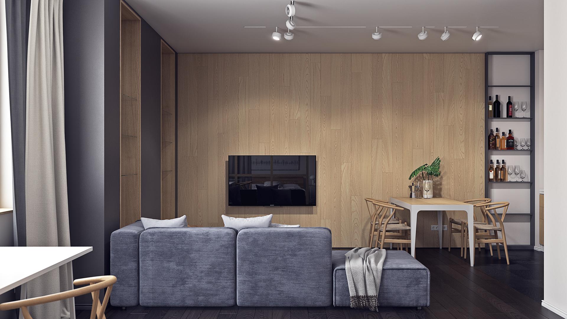 Arredamento soggiorno moderno:consigli e idee di design per la zona ...
