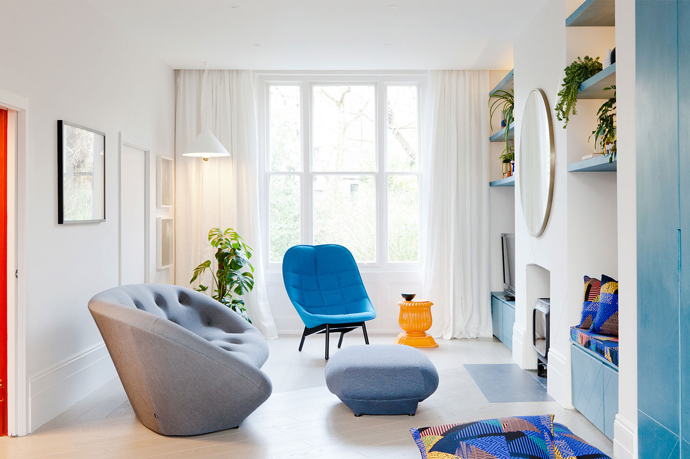 Idee per rimodernare casa