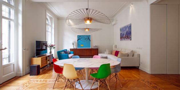 Rinnovare casa 10 consigli da un architetto e interior for Rinnovare casa