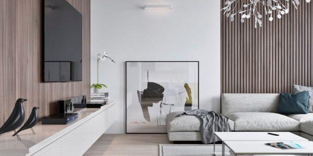 5 errori da evitare se devi arredare soggiorno e cucina insieme - Arredare Soggiorno E Cucina Insieme 2
