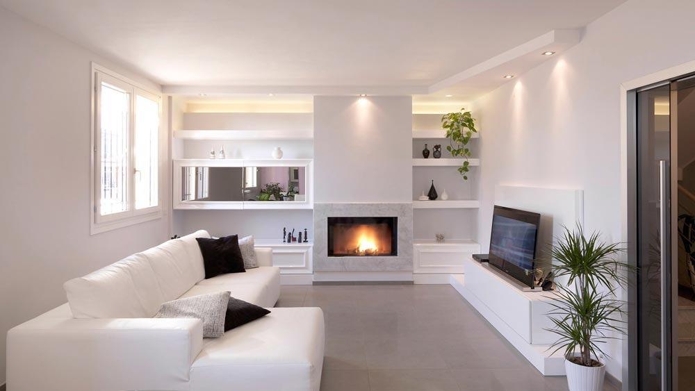 Come arredare una nicchia 50 idee dell 39 architetto per for Arredamento per piccoli ambienti