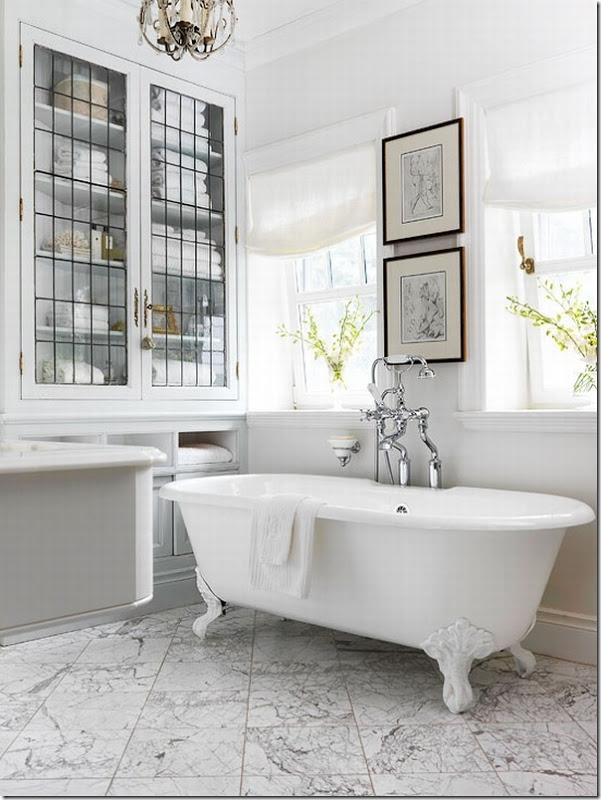 Le 5 peggiori vasche a libera installazione - Vasca da bagno libera installazione ...