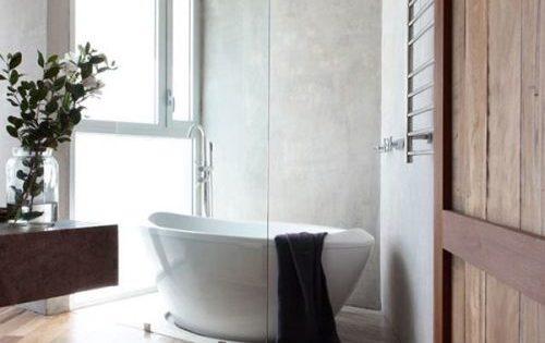 Installazione Vasca Da Bagno A Incasso : Vasche a libera installazione: le 5 vasche da bagno freestanding da