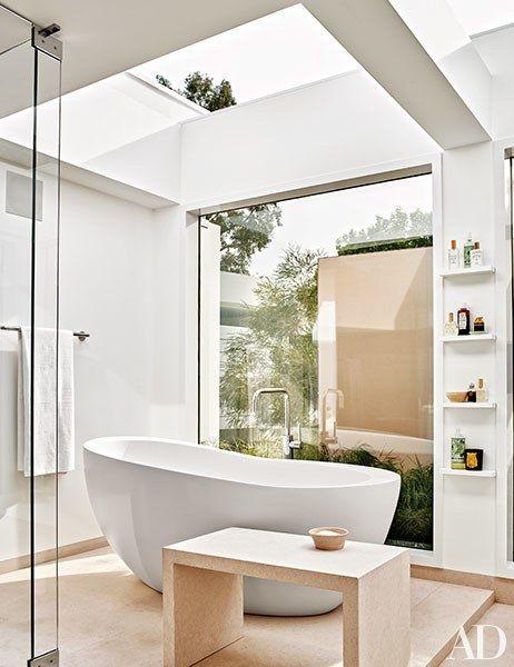 Vasche a libera Installazione