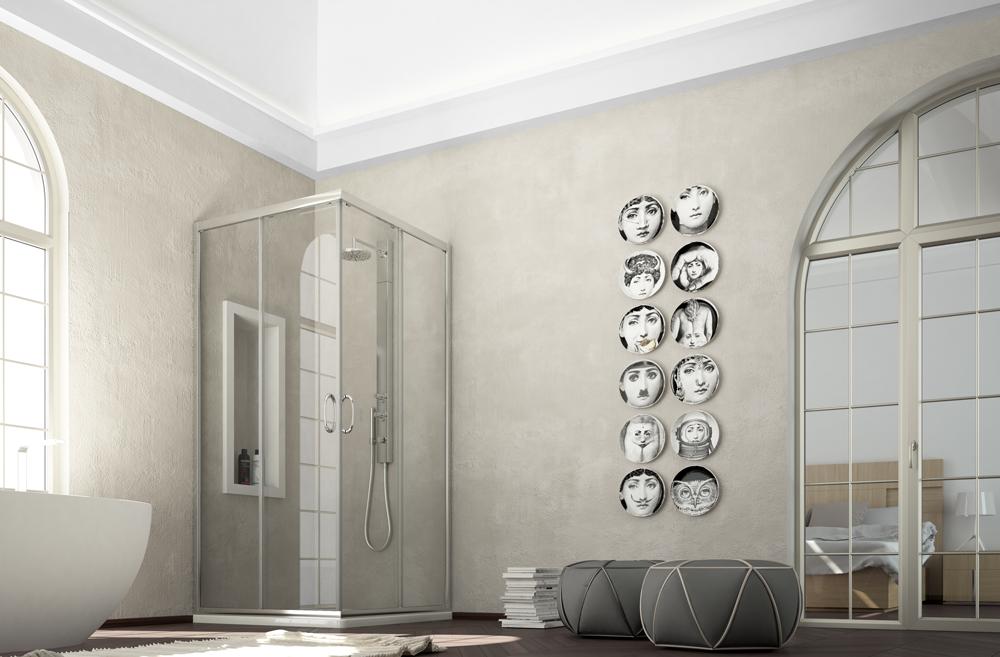 Interior design progetti online idee arredamento casa ufficio for Bagni lusso design