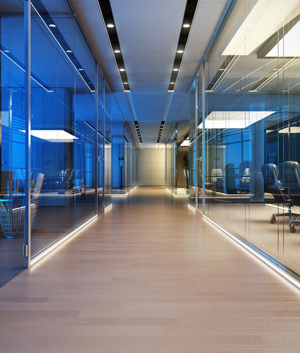 progetti uffici interni