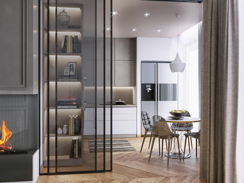 Interior design progetti online idee arredamento casa ufficio for Interior design ufficio