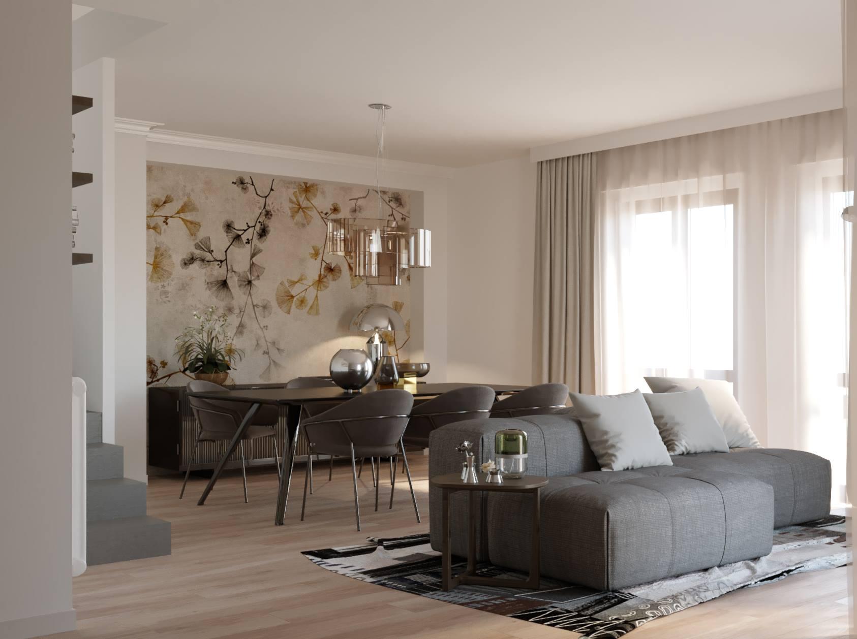 Gaia miacola architetto e interior designer for Interni e progetti