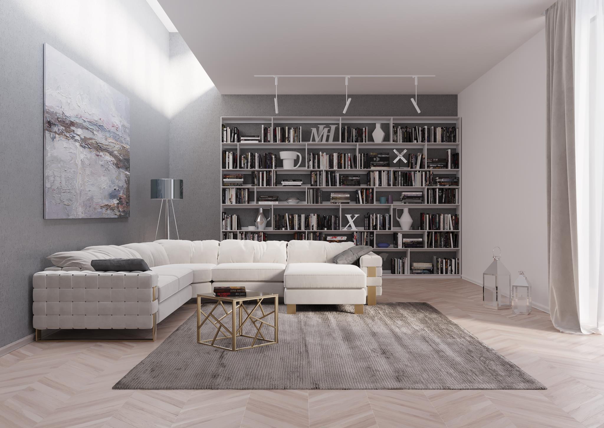 Consulenza di interior design architetto specializzato for Ufficio architetto design