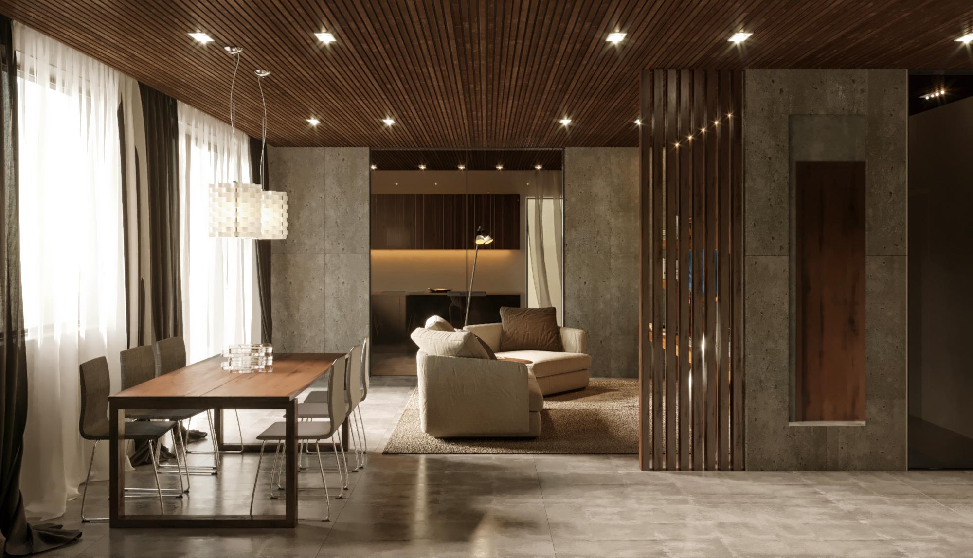 Progettazione interni di design la qualit solo su misura for Progettazioni interni