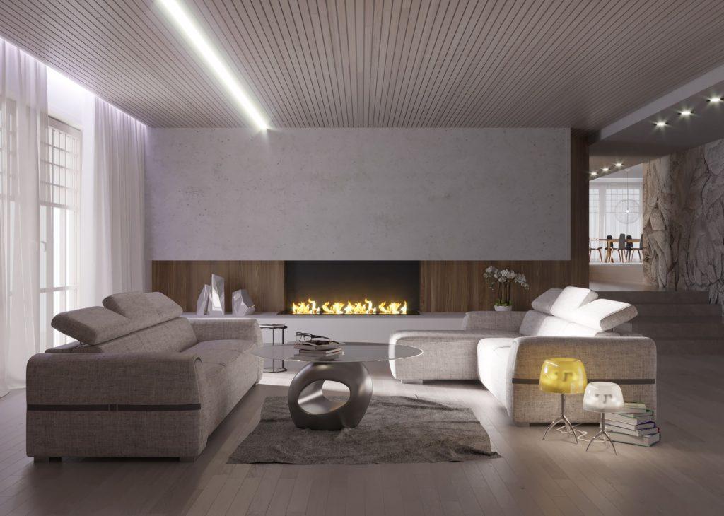 consulenza di interior design