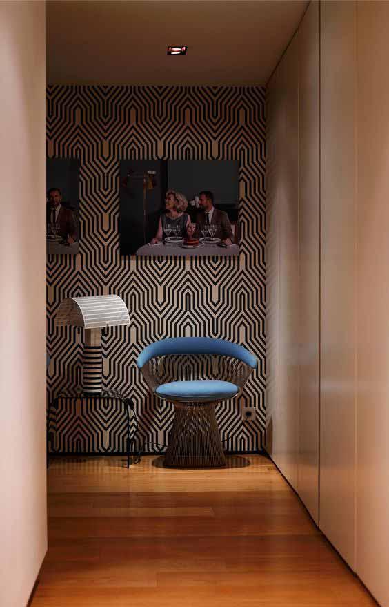 arredare un corridoio interior design