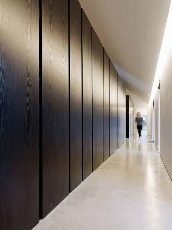 arredare il corridoio