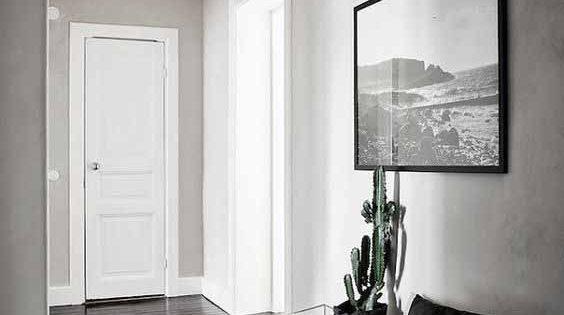 Illuminazione Di Un Corridoio : Arredare il corridoio stretto e lungo e le migliori idee dell