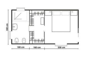 Cabina Armadio personalizzata:più di 100 idee per realizzarla come ...