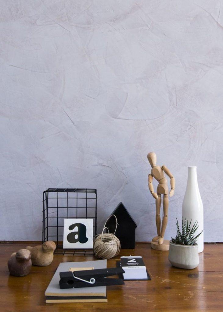 Colori pitture per pareti delicate