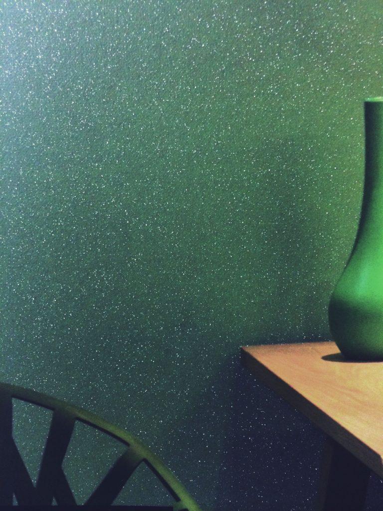 Colori pitture per pareti con glitter