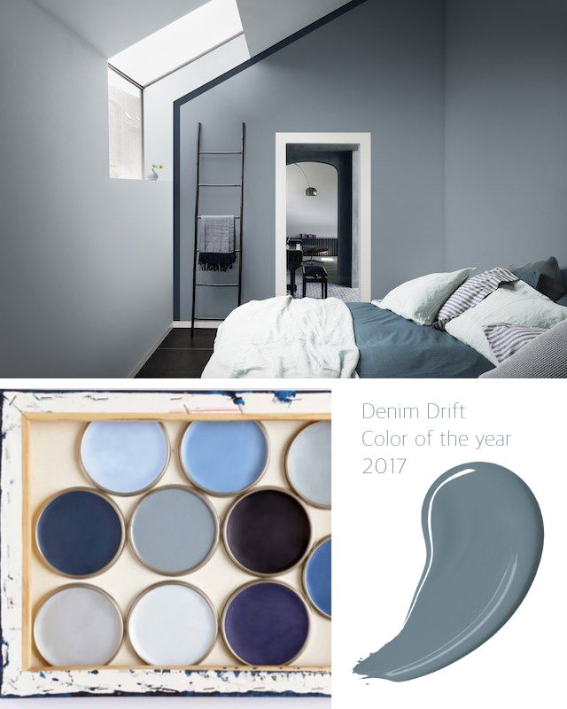 Colori pitture particolari per pareti camera da letto