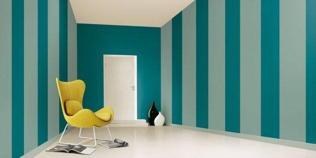 Colori Pitture Per Pareti Idee Moderne E I 10 Migliori Effetti