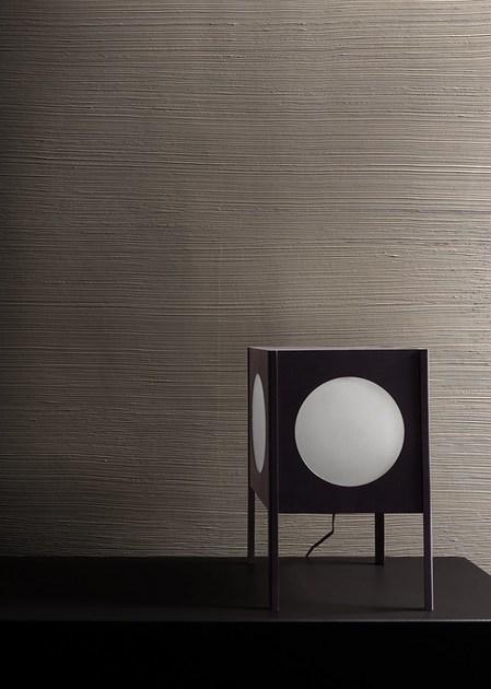 Colori pitture per pareti effetto rigato materico grigio