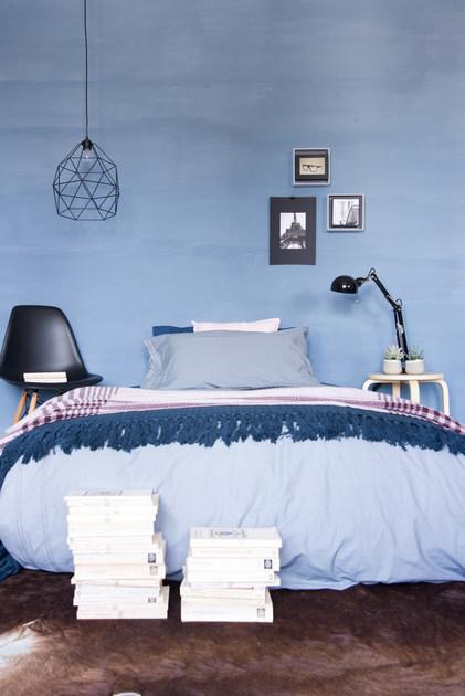 Colori pitture per pareti moderne: le 10 Migliori idee con ...