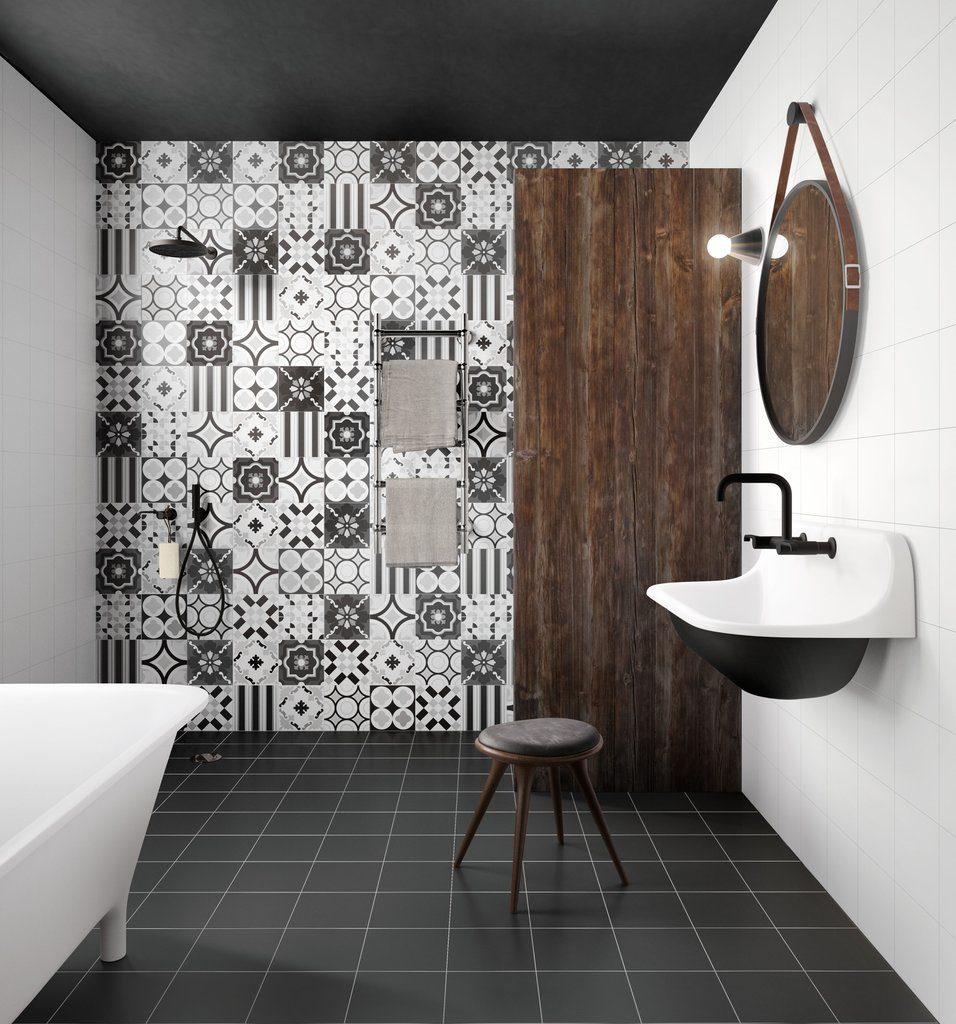 Rivestimento Bagno Con Maioliche scegliere i rivestimenti bagno: 10 idee per abbinare i