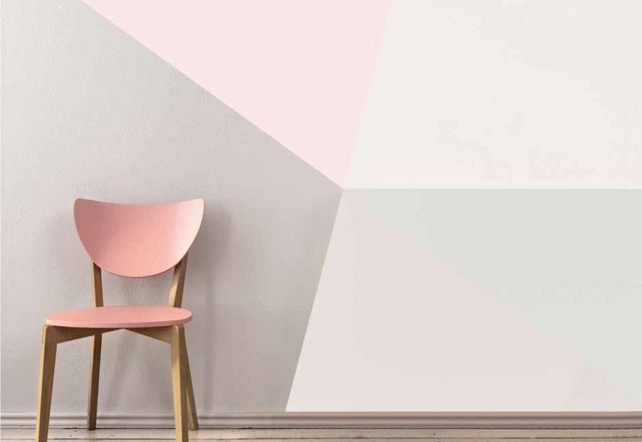Colori pitture per pareti idee moderne e i migliori effetti