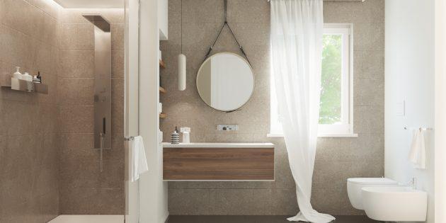 Blog - Illuminare il bagno ...