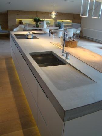 Come arredare una cucina moderna isola