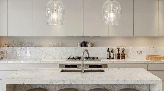 Come arredare una cucina moderna idee arredamento di interior designer - Arredare una cucina ...