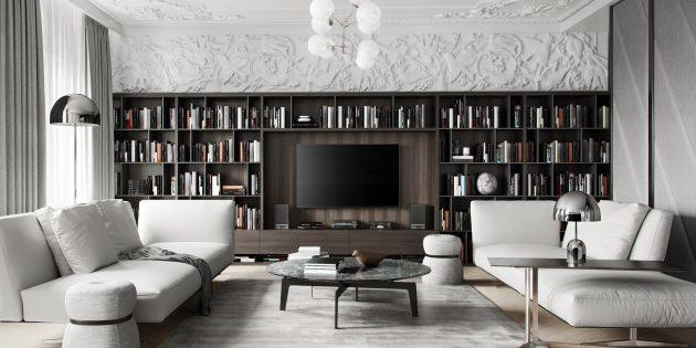 Illuminazione soggiorno moderno: le 3 Regole per un progetto di tendenza