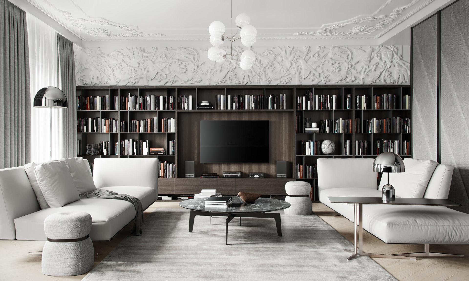 Illuminazione Per Soggiorno Moderno illuminazione soggiorno moderno: le 3 regole per un progetto