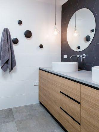 Sospensioni per Illuminare il bagno
