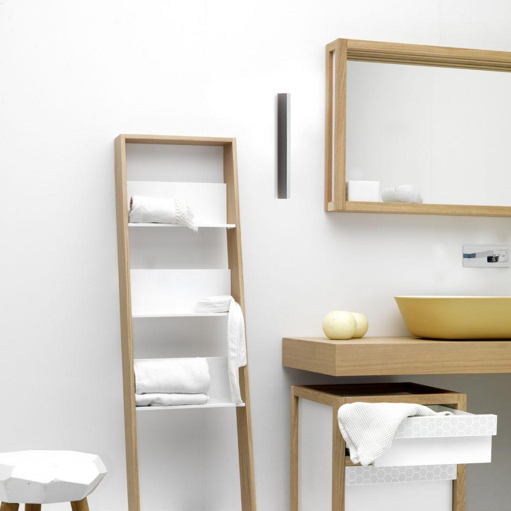 illuminare il bagno con lampade a sospensione