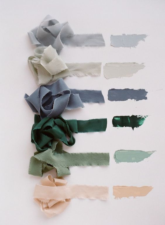Tendenze colori arredamento 2019