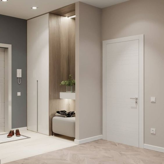 Arredare l 39 ingresso di casa le migliori idee moderne di for Idee per arredare ingresso