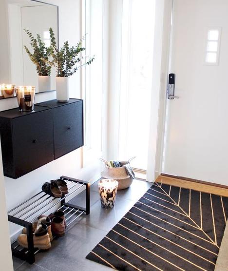 Arredare l 39 ingresso di casa le migliori idee moderne di for Idee interior design