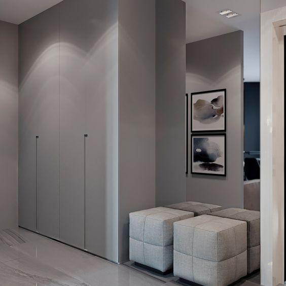 Arredare l 39 ingresso di casa le migliori idee moderne di for Idee per arredare un piccolo ingresso