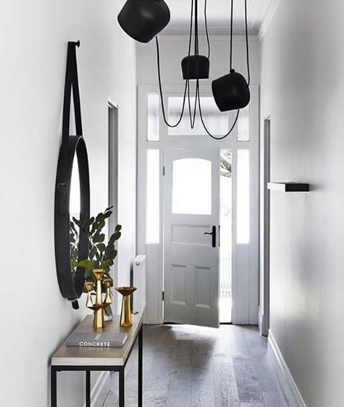Arredare l 39 ingresso di casa le migliori idee moderne di for Arredare piccolo appartamento