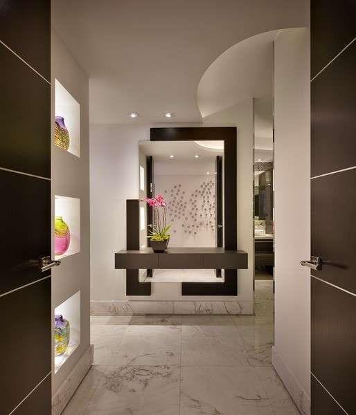 arredare l 39 ingresso di casa le migliori idee moderne di On ingresso casa design