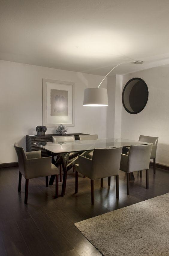 Lampade a sospensione per il tavolo da pranzo consigli e le migliori idee - Lampade sopra tavolo da pranzo ...