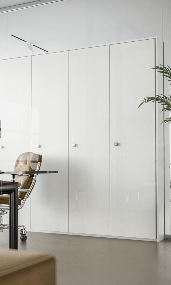 Progetti uffici Milano Gaia Miacola