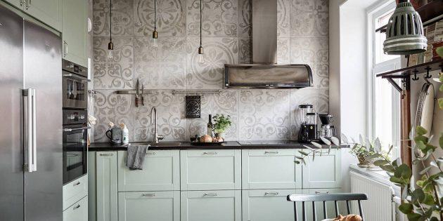 Blog - Resina in cucina al posto delle piastrelle ...