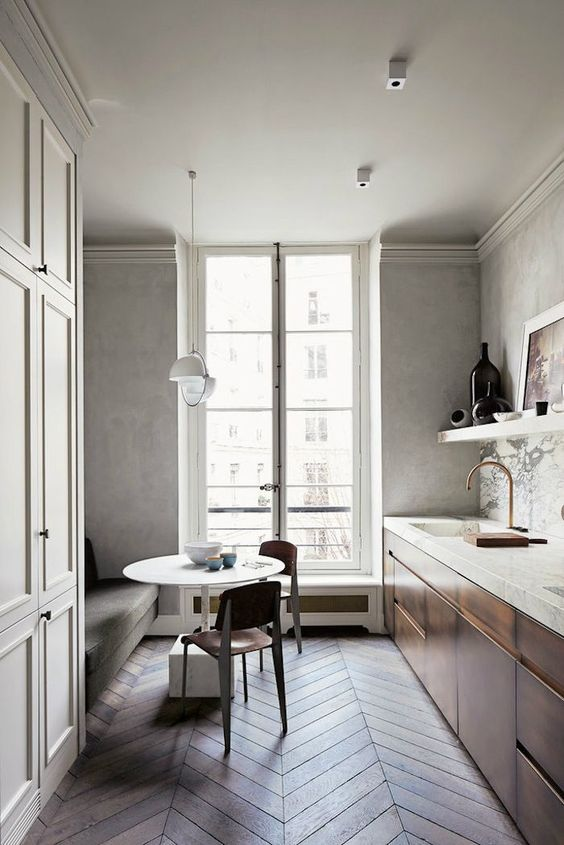 Paraschizzi cucina 60 idee per la tua cucina moderna for Realizza la tua cucina