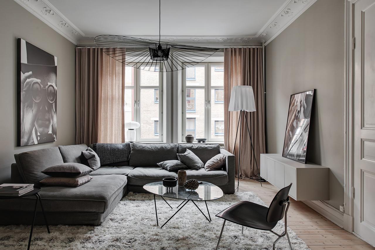 Librerie Dietro Al Divano : Cosa mettere dietro il divano le idee più belle da copiare